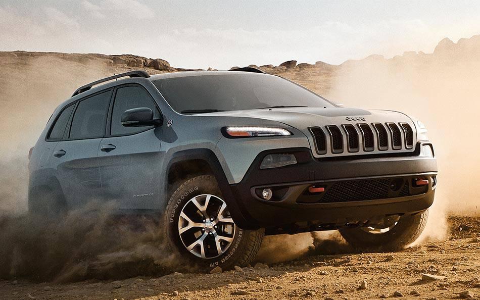 Jeep Cherokee Zimoco Main Image